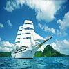 Caribbean Cruise Sailing Sea Cloud