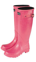 Barbour gumboots