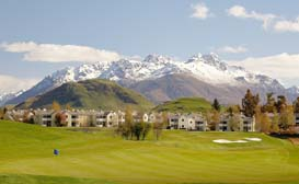 Win a weekend in Arrowtown